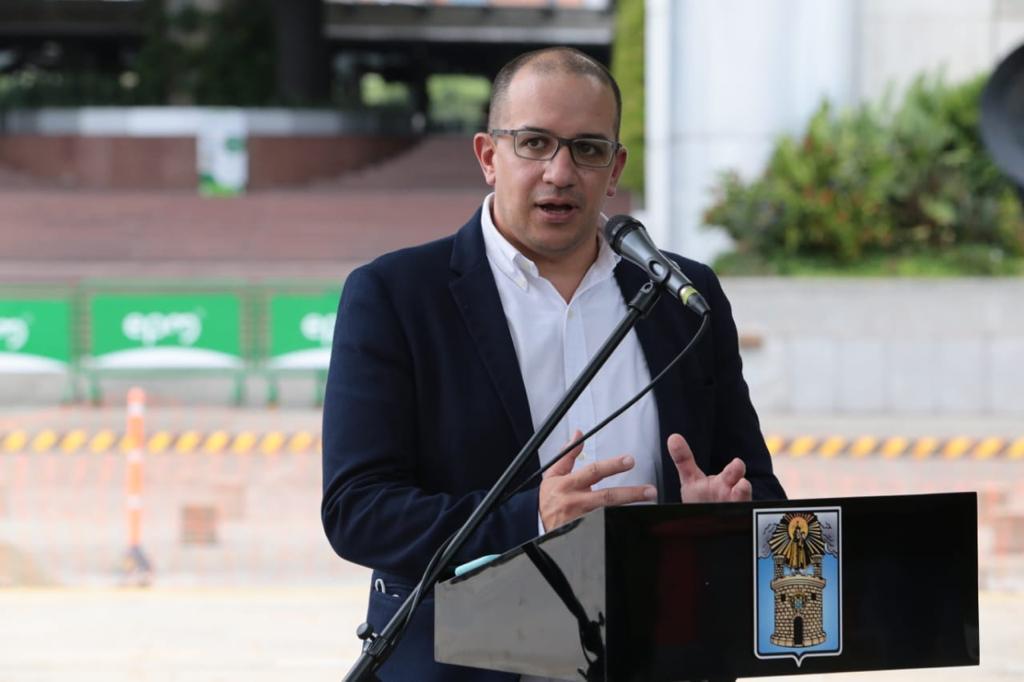 Jorge Andrés Carrillo