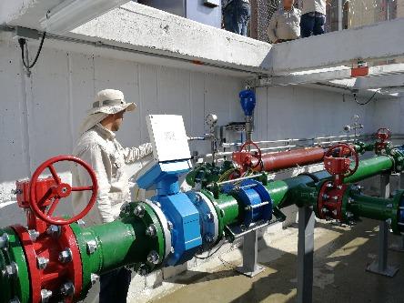Proyectos para expandir nuestro servicio de agua potable