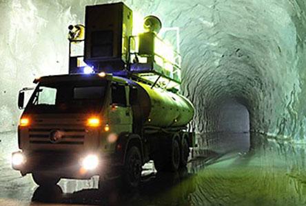 Características Proyecto Hidroeléctrico Ituango