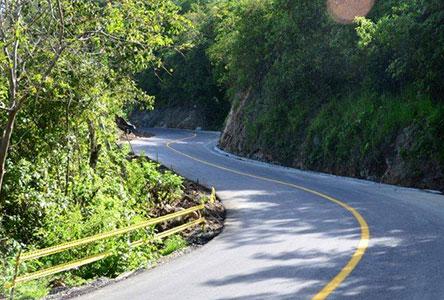 Plan integral Hidroeléctrica Ituango